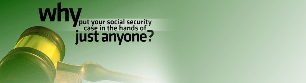 Cleveland Social Security disability lawyers | Disability